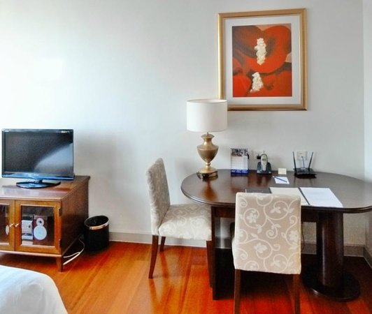 Green Court Serviced Apartment: studio