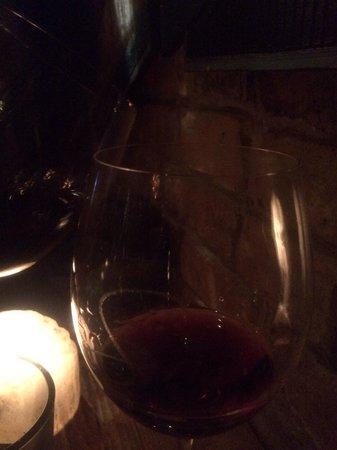 Sofia Wine Bar and Cafe : Lonely no more!