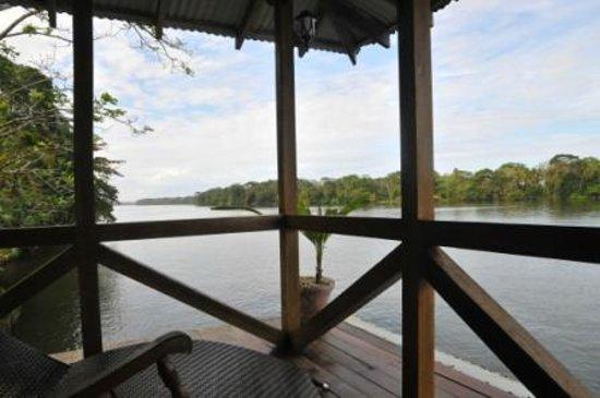 Manatus Hotel: Manatus Relaxation Deck