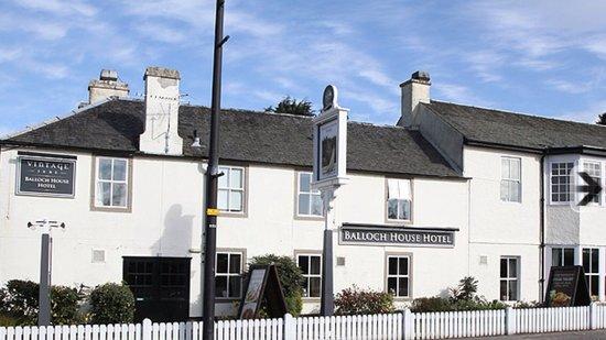 Balloch House Our Stunning Pub
