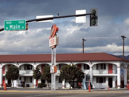 Photo of Cabana Inn Boise