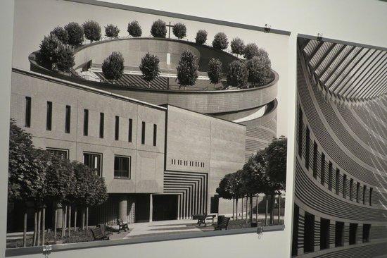 Bechtler Museum of Modern Art : Rim Trees