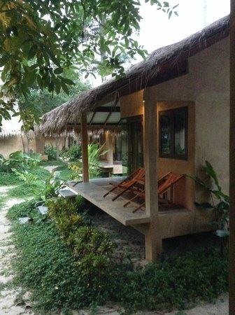 Flora I Talay Resort: Room #27