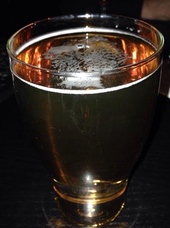 Nine Fine Irishmen: Flattest lager in the world
