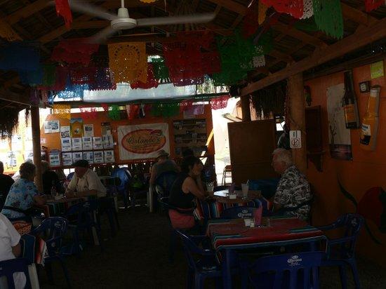 Orlando's Restaurante: Orlando's