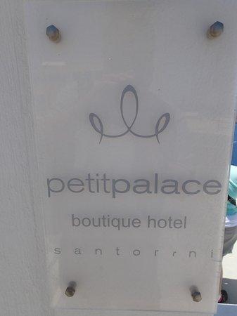 Petit Palace Suites Hotel: Petit Palace