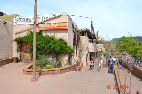 Oaxaca Restaurant