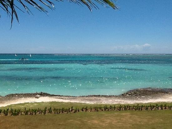 Club Med Punta Cana : View from Tiara room