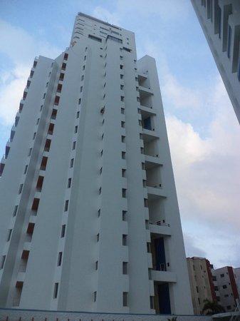 Decameron Cartagena: hotel