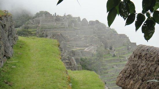 Machu Picchu Viajes Peru: 05