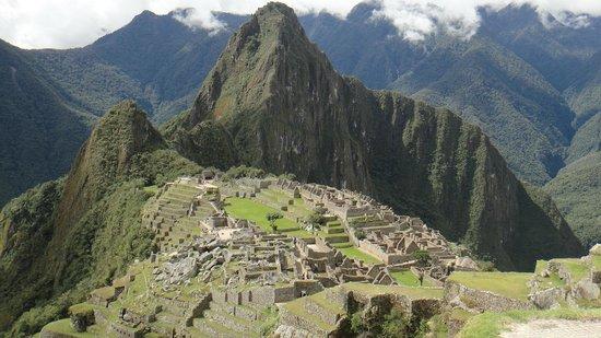Machu Picchu Viajes Peru: 02