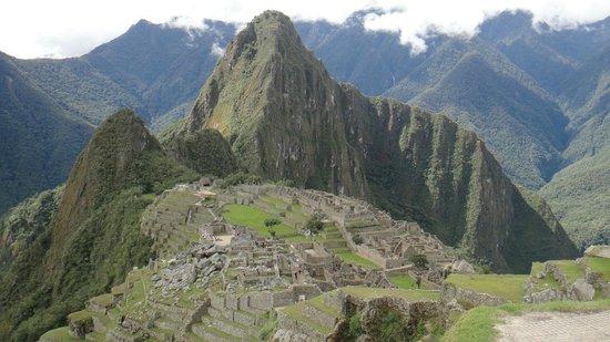 Machu Picchu Viajes Peru: 06