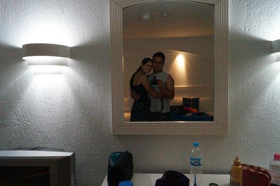 Park Royal Huatulco: *en el cuarto