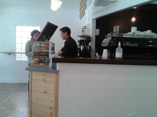Case Study Coffee Roasters, Portland - Address, Hours, Tours, Ticket Price, Reviews, Images