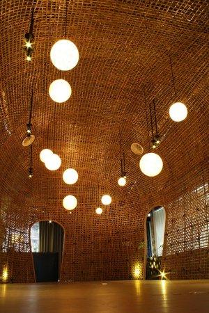 Suho Memorial Paper Culture Museum