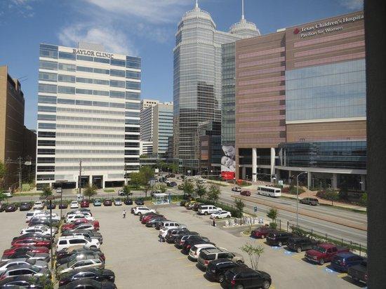 Best Western Plaza Hotel & Suites At Medical Center: Medical District