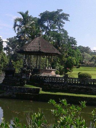 Taman Ayun Temple: Silent in paradise bali