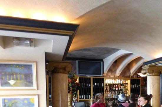 Mimmau0027s Cafe: Gorgeous Interior Design