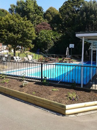 Flamingo motel updated 2018 reviews price comparison new plymouth tripadvisor for Plymouth hotels with swimming pools