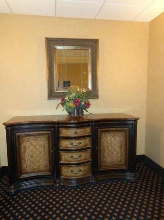 Homewood Suites by Hilton Portland: Hallway