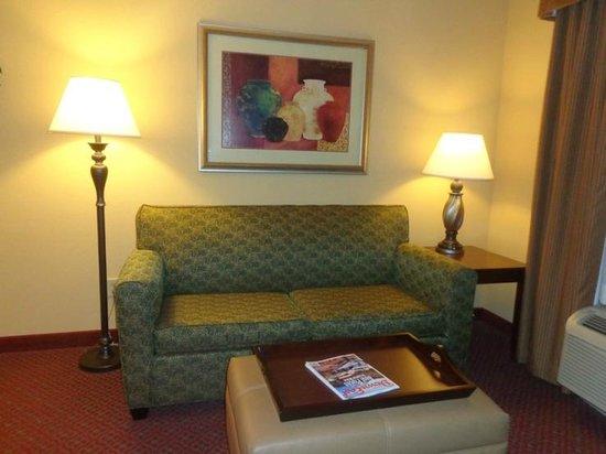Homewood Suites by Hilton Portland: room