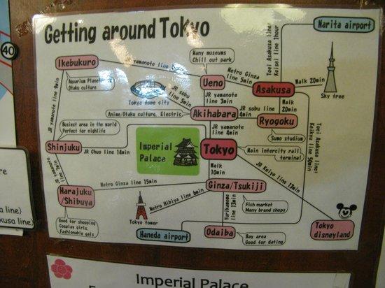Khaosan Tokyo Kabuki: 資訊