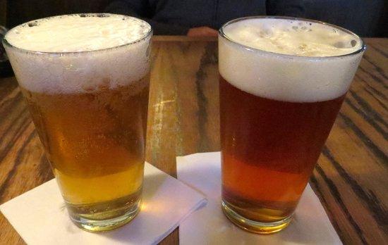 Black Labrador Pub: Cheers!