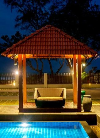 Samsuria Beach Resort Amp Residence R̶m̶ ̶2̶3̶3̶ Rm 200