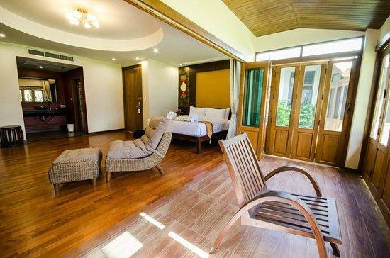 Kham Mon Lanna Resort : Villa