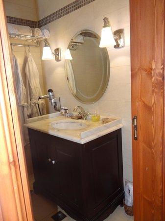 Zacosta Villa Hotel : Giardino Double Room
