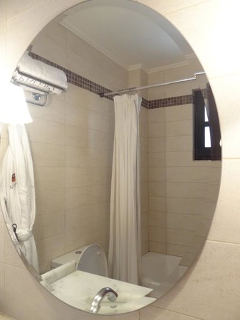 Zacosta Villa Hotel: Giardino Double Room