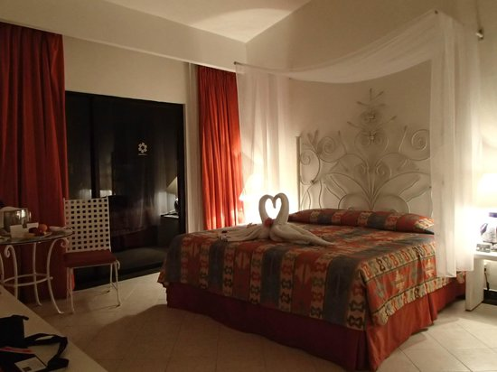 Oasis Tulum: Coba Building Room 3119