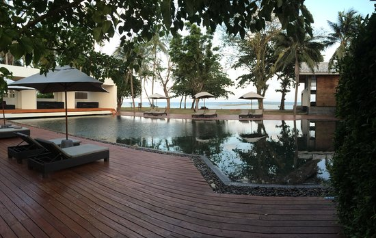 X2 Koh Samui Resort - All Spa Inclusive: Delightful