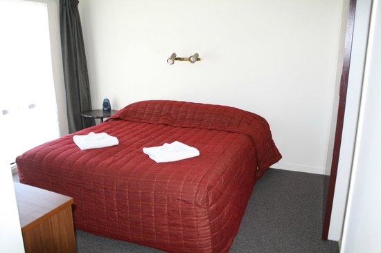 Oxford Court Motel: Master Room Exec