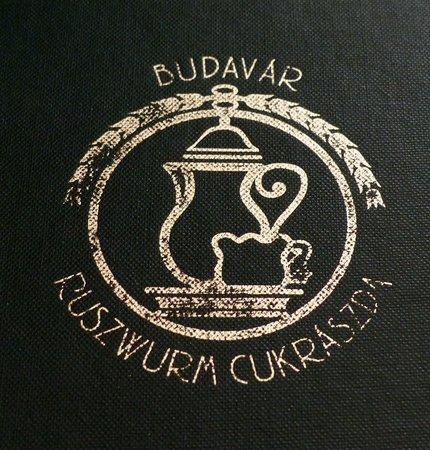 Ruszwurm Cukraszda: Ruszwurm coaster