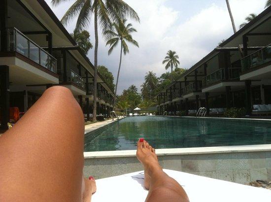 Nikki Beach Resort Koh Samui : Fabulous!