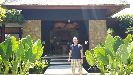 Villa Air Bali Boutique Resort & Spa: This villas is very nice for dream