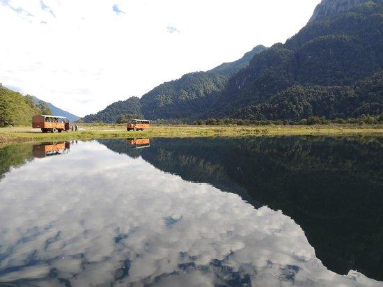 Hotel Natura Patagonia: Passeios...