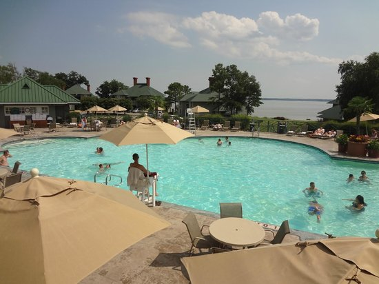 Kingsmill Resort : Pool