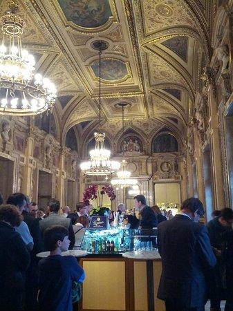 State Opera House : Буфет