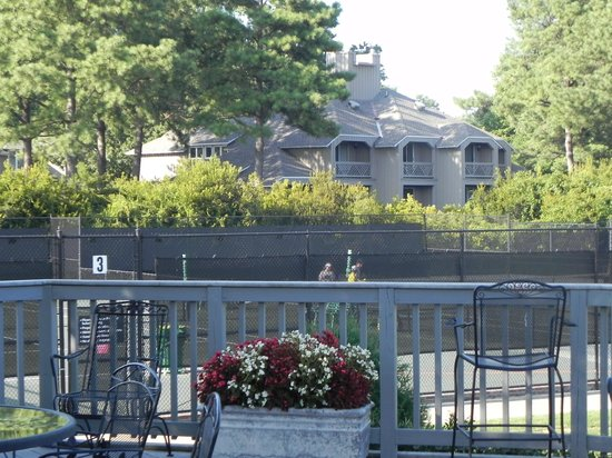 Kingsmill Resort: Suites