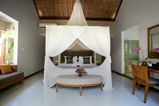 Spacious rooms - This photo of The Lokha Ubud, Bali is courtesy of TripAdvisor
