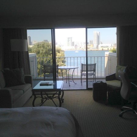 Coronado Island Marriott Resort & Spa : 385 - Marriott Coronado Island