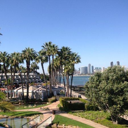 Coronado Island Marriott Resort & Spa: 385 - Marriott Coronado Island