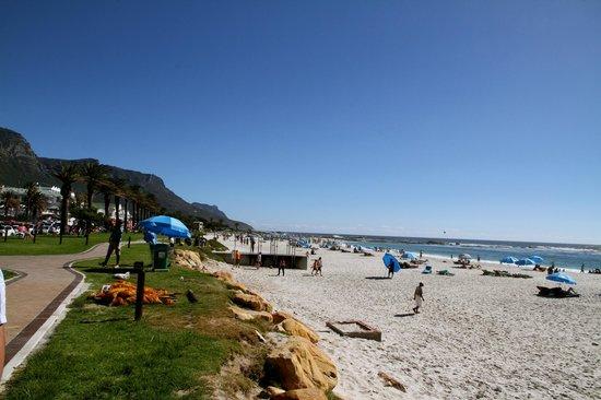 Clifton Beaches