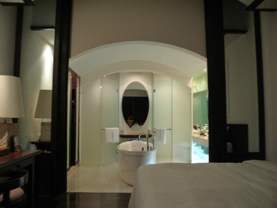 Novotel Bali Benoa : room VIlla
