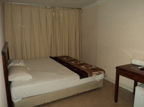 Hotel Travel Inn: Delux Double Rooms With Window