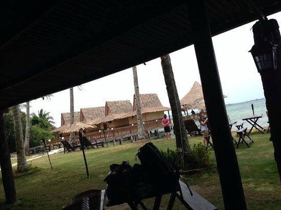 Bintan Spa Villa Beach Resort: Royal Ocean Villa