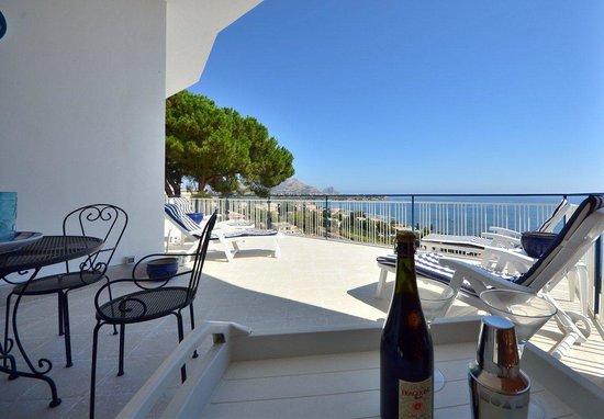 Blue Island Villa Caterina