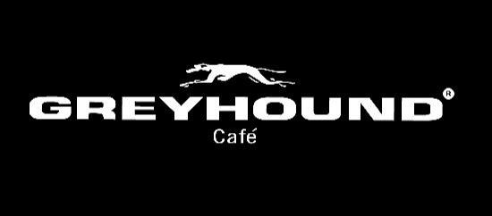 logo - Picture of Greyhound Cafe -  8.9KB